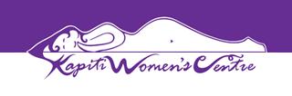 Kapiti Women's Centre Logo